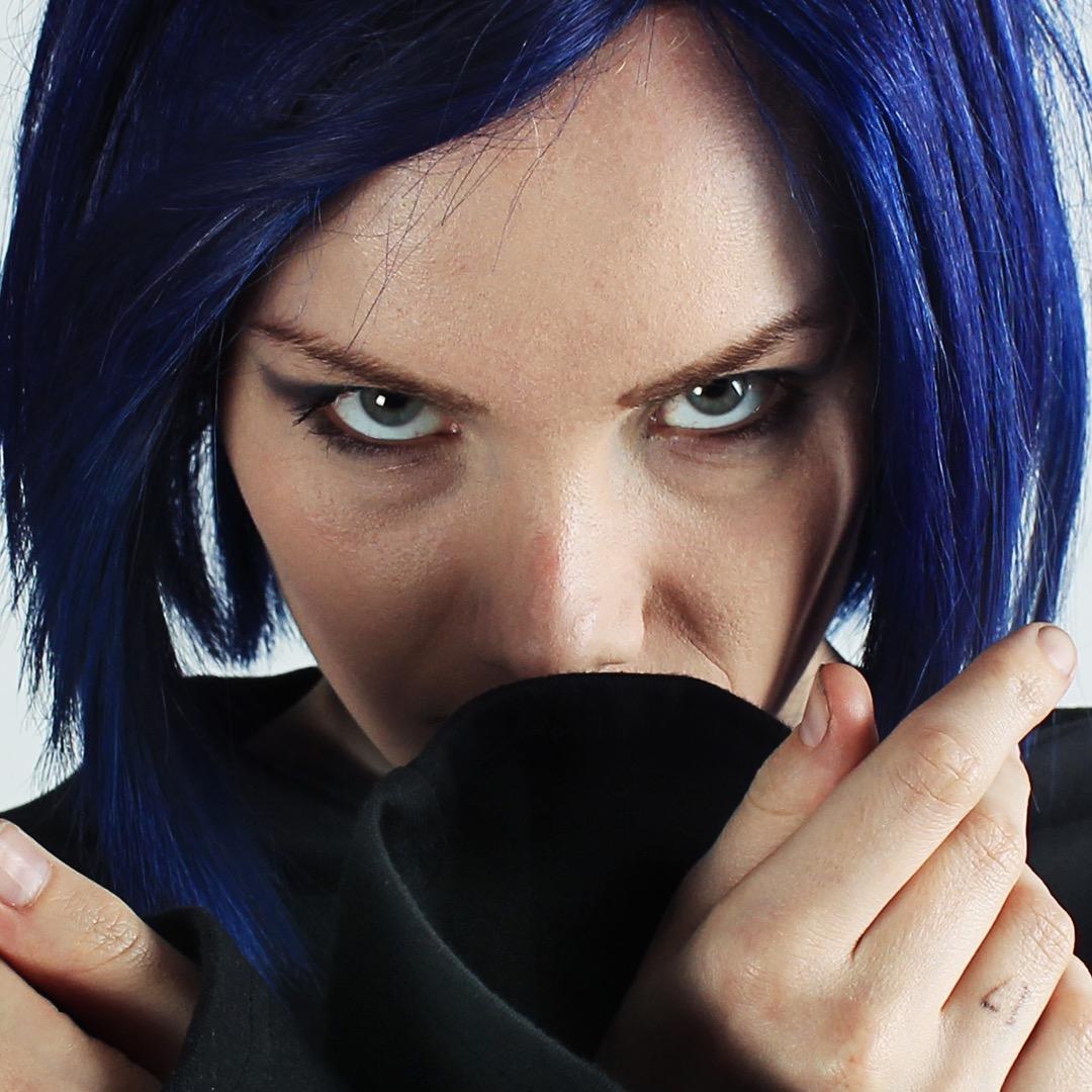 Alicias Eyes